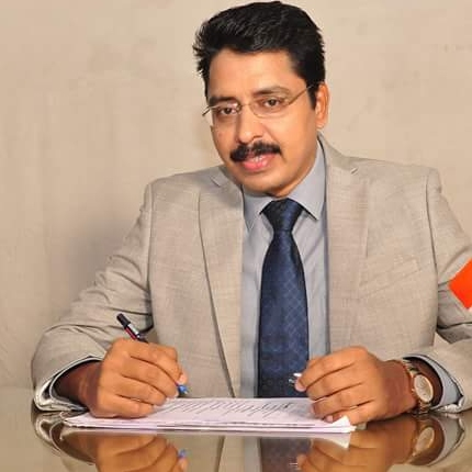 Mr. P B Salim
