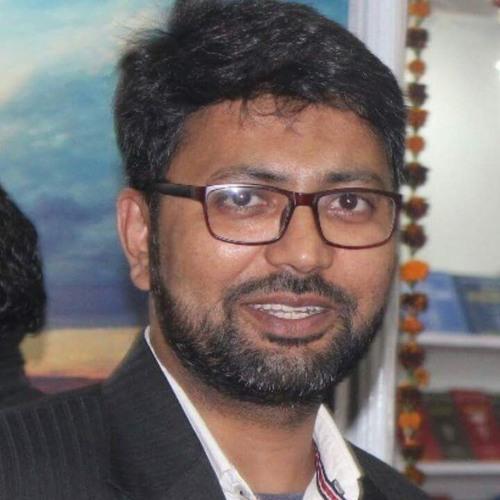 Mr. Wasiq Nadeem Khan